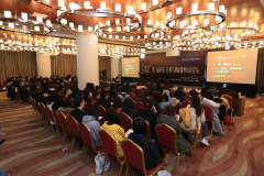 The 3rd Design, Computing and Innovative Thinking Education Forum was held in Beijing